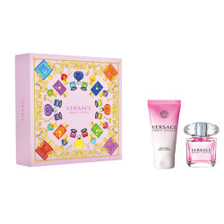 Versace Bright Crystal Geschenkset Eau de Toilette Spray...