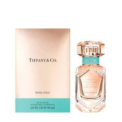 Tiffany & Co Rosé Gold Eau de Parfum 30ml