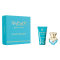 Versace Dylan Turquoise XMAS Set 2021 EdT 30ml + Body Gel 50ml